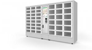 Casier automatique modulaire - Devis sur Techni-Contact.com - 2