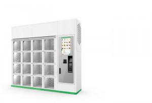 Casier automatique modulaire - Devis sur Techni-Contact.com - 3