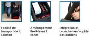 Casier de rechargement mobile et autonome - Devis sur Techni-Contact.com - 4
