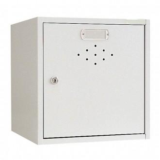 Casier vestiaire en acier L 350 mm - Devis sur Techni-Contact.com - 1