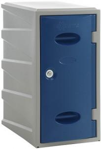 Casier vestiaire en plastique - Devis sur Techni-Contact.com - 2