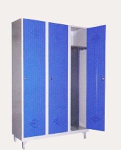Casier vestiaire industrie sale - Devis sur Techni-Contact.com - 3