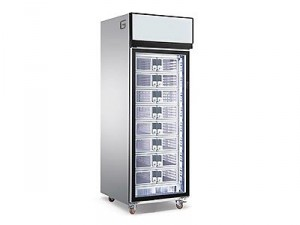 Casiers consignes réfrigérés à code digital ou RFID - Devis sur Techni-Contact.com - 1