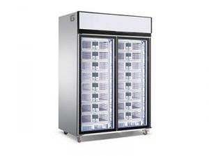 Casiers consignes réfrigérés à code digital ou RFID - Devis sur Techni-Contact.com - 2