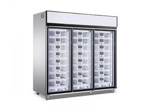Casiers consignes réfrigérés à code digital ou RFID - Devis sur Techni-Contact.com - 3