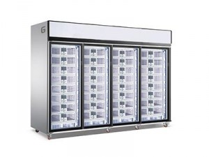Casiers consignes réfrigérés à code digital ou RFID - Devis sur Techni-Contact.com - 4