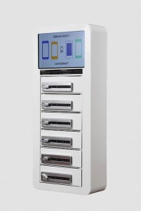 Casiers de chargement mobile - Devis sur Techni-Contact.com - 1