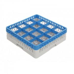 Casiers de lavage verres 16 compartiments - Devis sur Techni-Contact.com - 1