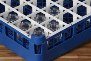 Casiers de lavage verres 16 compartiments - Devis sur Techni-Contact.com - 6