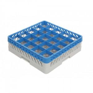 Casiers de lavage verres 36 compartiments - Devis sur Techni-Contact.com - 1