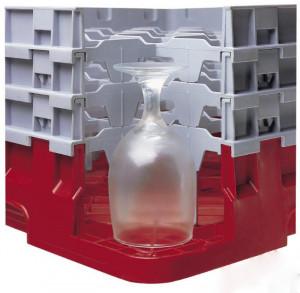 Casiers de lavage verres 9 compartiments - Devis sur Techni-Contact.com - 6