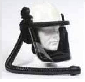 Casque à ventilation assistée - Devis sur Techni-Contact.com - 1