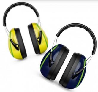 Casque anti bruit industriel - Devis sur Techni-Contact.com - 1