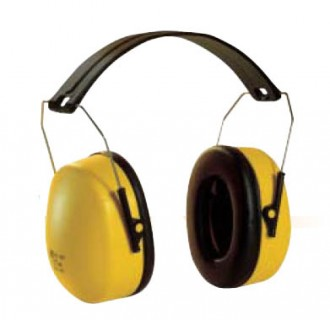 Casque anti bruit professionnel - Devis sur Techni-Contact.com - 2