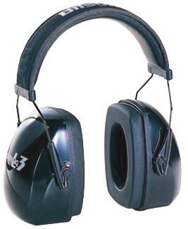 Casque anti bruit structure acier - Devis sur Techni-Contact.com - 1