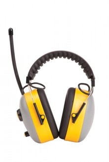 Casque antibruit haute performance - Devis sur Techni-Contact.com - 1
