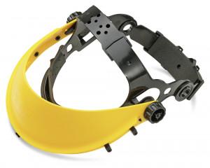 Casque avec protection faciale - Devis sur Techni-Contact.com - 1