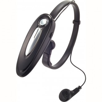 Casque bluetooth pour Talkie Walkie - Devis sur Techni-Contact.com - 1