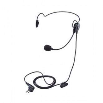 Casque contour de nuque pour Talkie Walkie Motorola - Devis sur Techni-Contact.com - 1