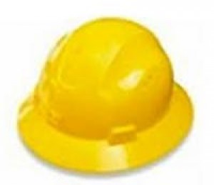 Casque de chantier - Devis sur Techni-Contact.com - 1