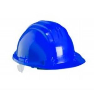 Casque de chantier avec visière courte - Devis sur Techni-Contact.com - 2