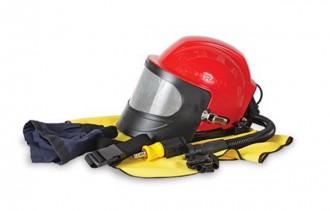 Casque de grenaillage - Devis sur Techni-Contact.com - 2