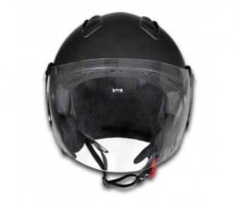 Casque de moto demi jet - Devis sur Techni-Contact.com - 3
