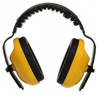 Casque de protection auditive - Devis sur Techni-Contact.com - 3