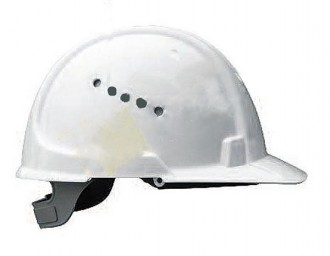 Casque de sécurité construction - Devis sur Techni-Contact.com - 1