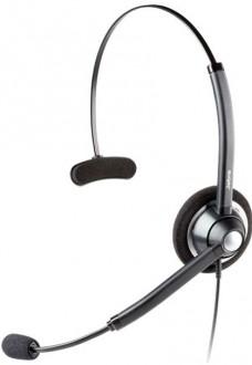 Casque filaire 1 écouteur Jabra BIZ 1900 Mono - Devis sur Techni-Contact.com - 1