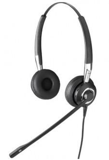 Casque filaire 2 écouteurs câble 1.5 mètre - Devis sur Techni-Contact.com - 1