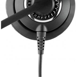 Casque filaire 2 écouteurs câble 1.5 mètre - Devis sur Techni-Contact.com - 2