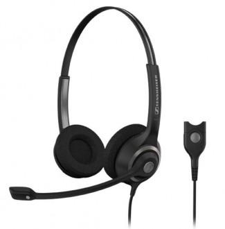 Casque filaire 2 écouteurs câble 1 mètre - Devis sur Techni-Contact.com - 2
