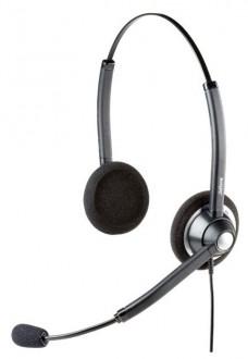 Casque filaire 2 écouteurs Jabra BIZ 1900 Duo - Devis sur Techni-Contact.com - 2
