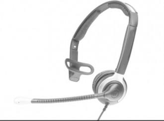 Casque filaire monophonique 1 écouteur - Devis sur Techni-Contact.com - 1