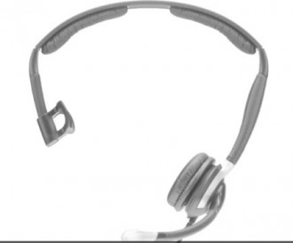 Casque filaire monophonique 1 écouteur - Devis sur Techni-Contact.com - 3