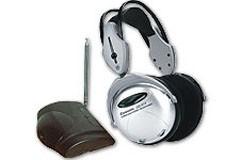 Casque haut de gamme sans fil - Devis sur Techni-Contact.com - 1