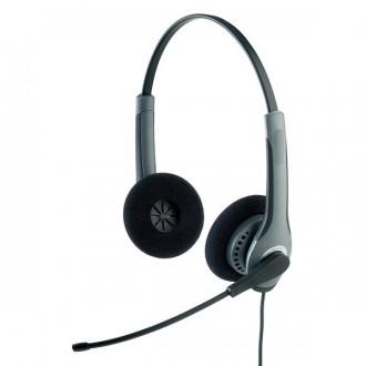 Casque microphone - Devis sur Techni-Contact.com - 1