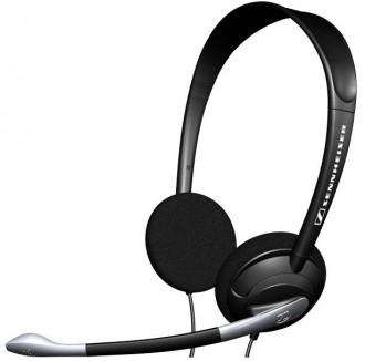 Casque PC 2 écouteurs - Devis sur Techni-Contact.com - 1