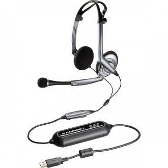 Casque Plantronics pour pc portable - Devis sur Techni-Contact.com - 1