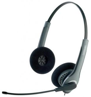 Casque professionnel pour centre d'appels - Devis sur Techni-Contact.com - 1