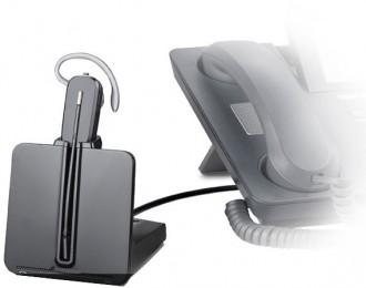 Casque sans fil à portée 100 m - Devis sur Techni-Contact.com - 4
