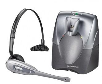 Casque sans fil CS60 Plantronics - Devis sur Techni-Contact.com - 1