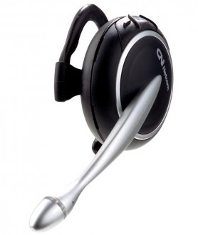 Casque sans-fil discret pour milieu peu bruyant - Devis sur Techni-Contact.com - 2
