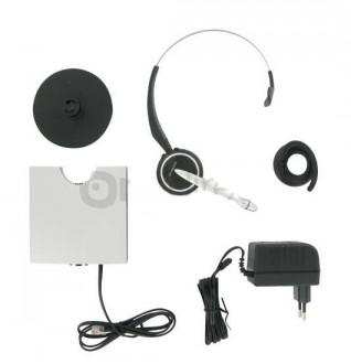 Casque sans-fil discret pour milieu peu bruyant - Devis sur Techni-Contact.com - 3