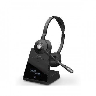 Casque sans fil Jabra Engage 75 Duo - Devis sur Techni-Contact.com - 1