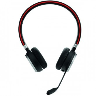 Casque sans fil Jabra Evolve 65 UC MS Duo - Devis sur Techni-Contact.com - 3