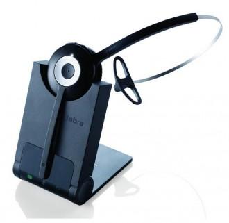 Casque sans fil Jabra PRO 920 - Devis sur Techni-Contact.com - 2
