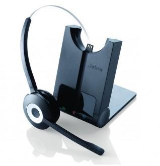 Casque sans fil Jabra PRO 920 - Devis sur Techni-Contact.com - 3