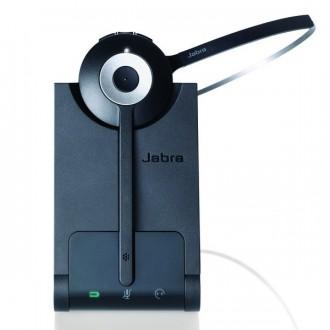 Casque sans fil Jabra PRO 920 Duo - Devis sur Techni-Contact.com - 2
